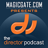 The Director Podcast